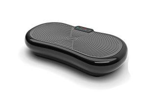 Bluefin Fitness Plateforme Vibrante et Oscillante Ultra Slim